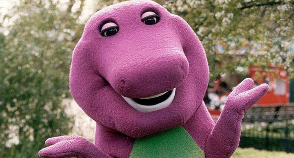 """""""Barney"""" tendrá su propia película"""