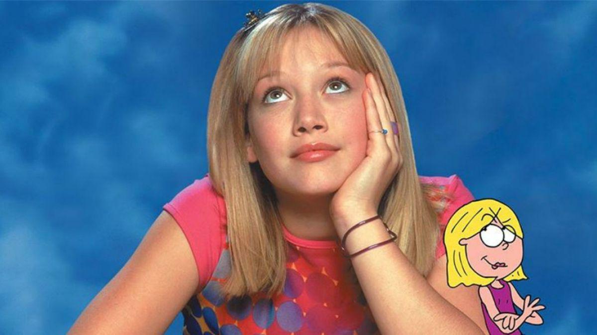 La nueva serie de Lizzie McGuirre tendrá a su elenco original
