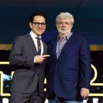 "JJ Abrams confirma que se reunió con George Lucas para que lo aconsejara en ""The rise of Skywalker"""