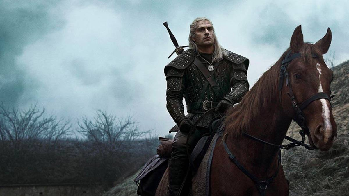 "Comentario de TV: ""The Witcher"""