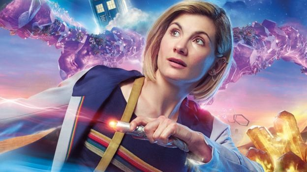 "Primer trailer de la temporada 12 de ""Doctor Who"""