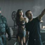 """Warner no tiene pensado lanzar el """"Snyder cut"""" de Liga de la Justicia"""