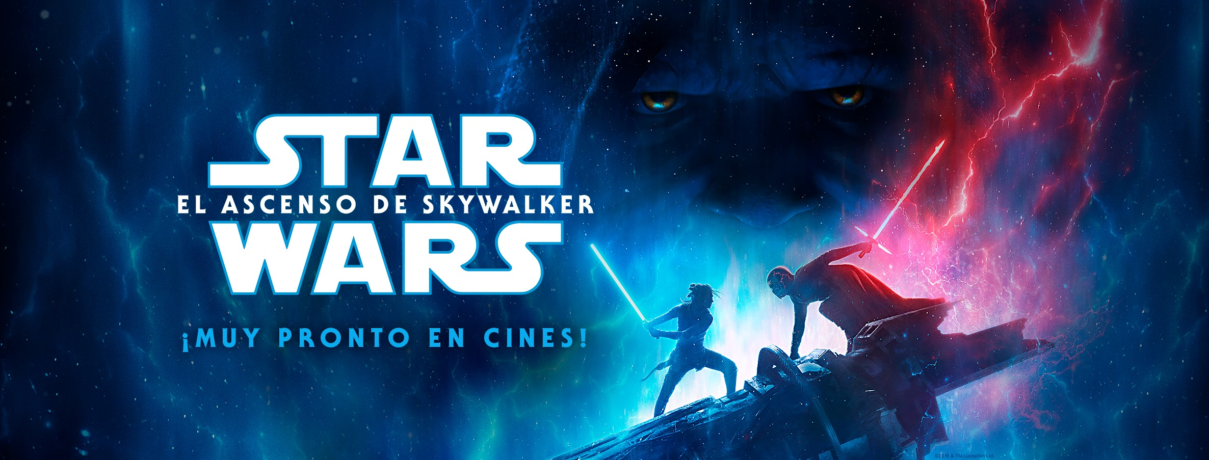"Crítica de cine: ""Star Wars: El ascenso de Skywalker"""