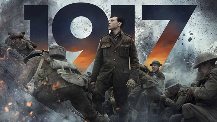 """Crítica de cine: """"1917"""""""