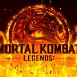 "Primer trailer de la cinta animada ""Mortal Kombat Legends: Scorpion's Revenge"""