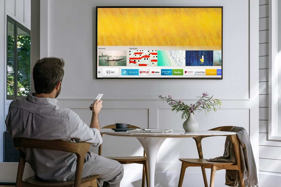 ¿Qué tan inteligente es tu Smart TV?