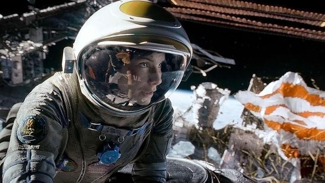 """Exastronauta: """"'Gravedad' es probablemente la peor película que he visto en mi vida"""""""