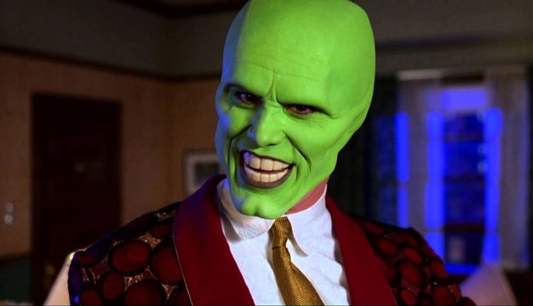 "Jim Carrey volverá a interpretar a la Máscara en ""Space Jam 2"""
