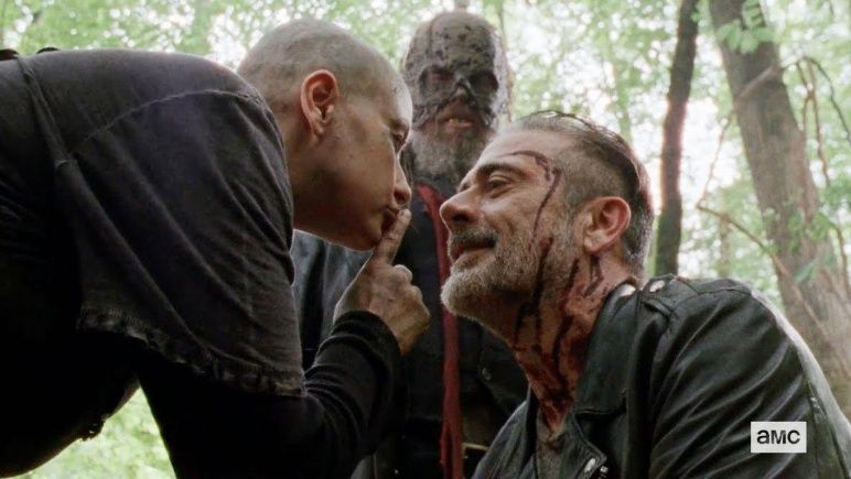 """The walking Dead"", ""Supernatural"" y otras series que no tendrán final por el Coronavirus"