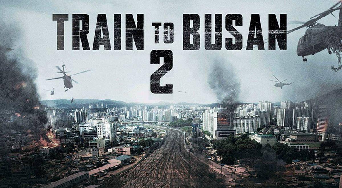 """Primeras imágenes de """"Train to Busan 2: Peninsula"""""""