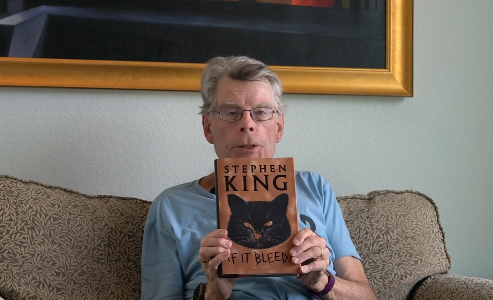 "Blumhouse, Ryan Murphy y Netflix se unen para hacer ""Mr. Harrigan's Phone"" de Stephen King"