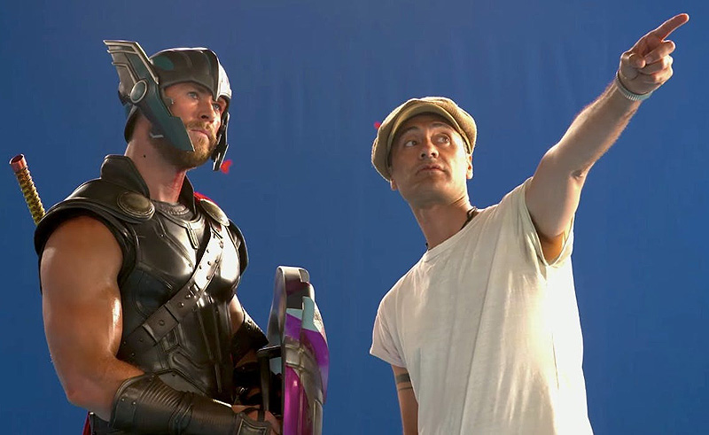 "Taika Waititi lo confirma: ""Thor, love and thunder"" estará conectada con los X-Men"