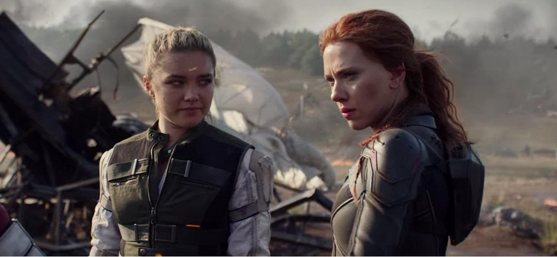 "Kevin Feige adelanta varios detalles de ""Black Widow"""