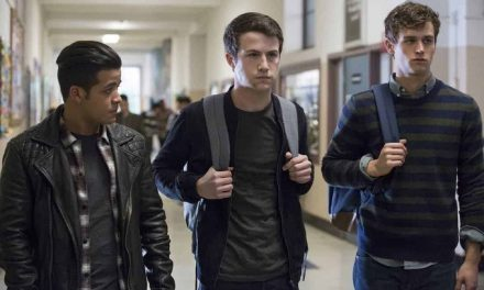 "Primer trailer de la temporada final de ""13 reasons why"""
