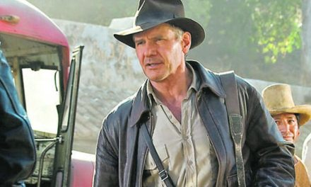 "Se confirma quien será el director de ""Indiana Jones 5"""