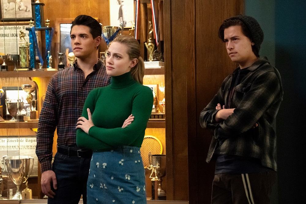 "La cuarta temporada de ""Riverdale"" llega a su final en Warner Channel"