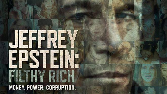 """Crítica de """"Jeffrey Epstein: asquerosamente rico"""": la punta del iceberg de una terrible realidad"""