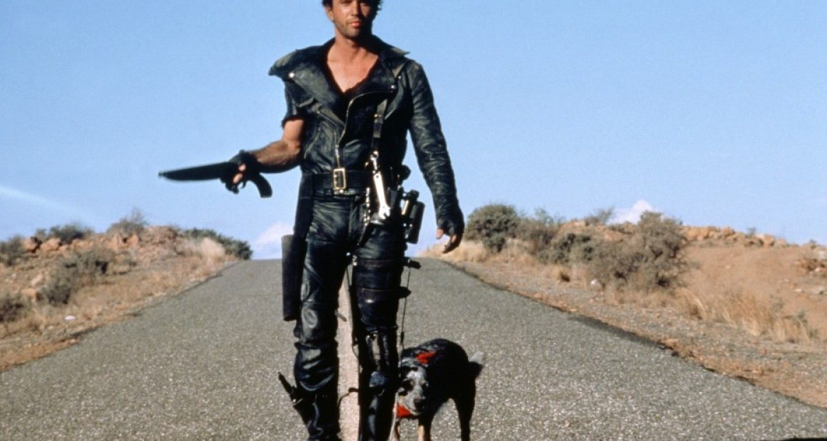 "MARATÓN DE ""MAD MAX"" en SPACE"