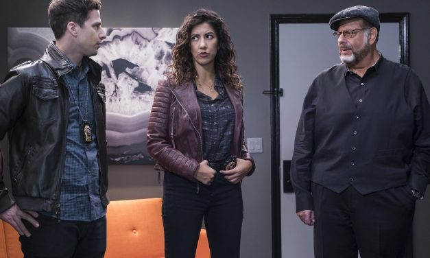 "La quinta temporada de ""Brooklyn Nine-Nine"" llega a Warner Channel"