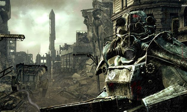 """Los creadores de """"Westworld"""" trabajan en una serie basada en el videojuego """"Fallout"""" para Amazon"""