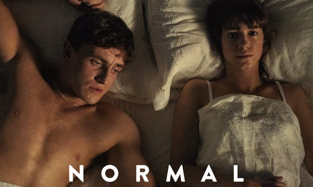 "Daisy Edgar-Jones y Paul Mezcal, protagonistas de ""Normal People"": ""Es una historia honesta, humana y complicada"""