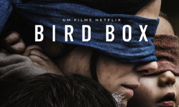 "Netflix trabaja en la secuela de ""Bird Box"""