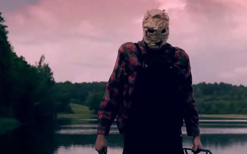 """Se viene """"Killer Camp"""" el reality show basado en el cine de terror slasher"""
