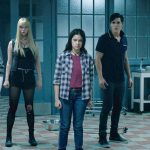 """The New Mutants"" estará en Comic Con 2020 y lanza este nuevo trailer"
