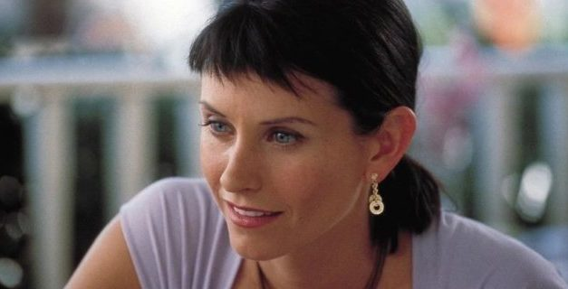"Courteney Cox volverá en ""Scream 5"""