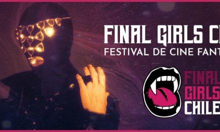 Final Girls Chile: el festival de cine que llega con todo