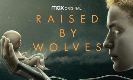 "Nuevo Tráiler de ""Raised By Wolves"", serie dirigida por Ridley Scott"