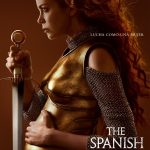 "Trailer de la segunda parte de ""The spanish princess"""