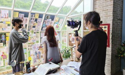 Asi es el cortometraje coreano 'Heart Attack', filmado en su totalidad con un Smartphone Galaxy