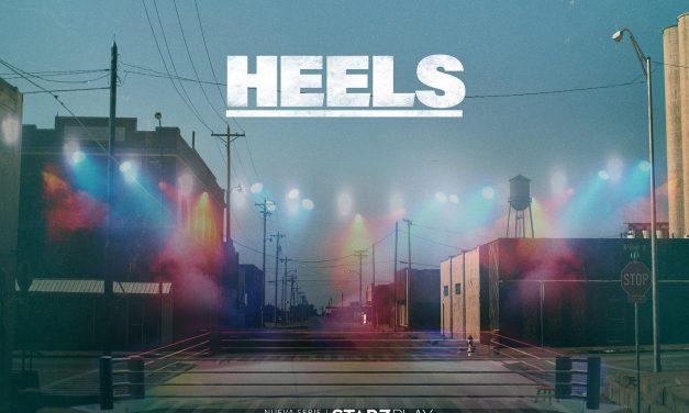 """Starzplay trae el tráiler de """"Heels"""", un nuevo drama de lucha libre"""