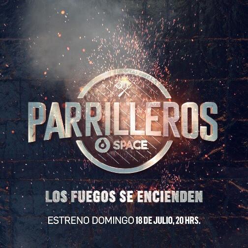 Chilevisión y SPACE estrenan programa conjunto